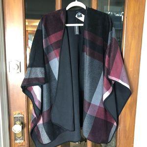 Stylish Fleece Wrap